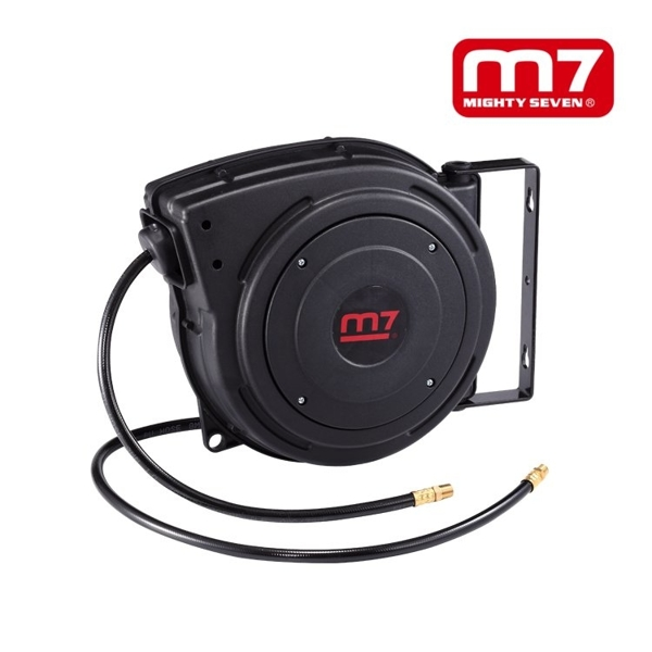 Zwijacz do węża 15m 8x12 MIGHTY SEVEN SA-3215